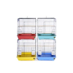 PREVUE PET PRODUCTS, INC ECONO CAGE 18X14X22 4/CASE