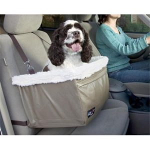 Solvit Deluxe Car Seat